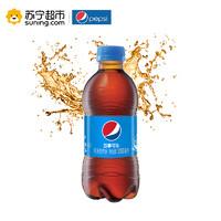 限地區:PEPSI 百事 可樂型汽水 300ml*12瓶
