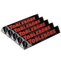 TOBLERONE 瑞士三角 巧克力 黑巧 (100g)