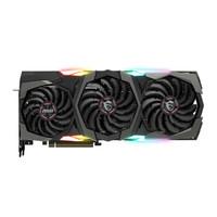msi 微星 GeForce RTX 2080 GAMING X TRIO 显卡
