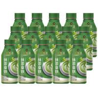京东PLUS会员、限地区:Tingyi 康师傅 贝纳颂抹茶拿铁咖啡饮料 350ml*15瓶 *5件