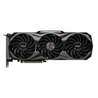 msi 微星 GeForce RTX 2080 Ti 11G DUKE 暗黑龙爵 显卡