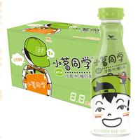 统一 小茗同学 YO柚白茶 480ml*15瓶 整箱装