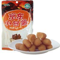BHB 京东板栗 京东小甘薯 (100g)