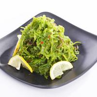 gaishi 盖世 大连冷冻调味裙带菜海藻沙拉 (500g*2袋)