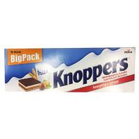 Knoppers 威化饼干 牛奶榛子巧克力 25g