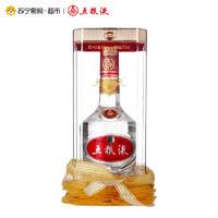 五粮液  酒厂出品  五粮春 35度 单瓶装白酒 500ml 浓香型(新老包装随机发货)