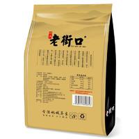 老街口 瓜子 焦糖味1kg+山核桃味1kg