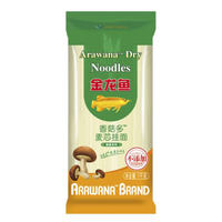 金龙鱼 健康系列 香菇多麦芯挂面 1kg