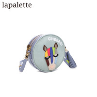 lapalette BC6XA31 女士迷你单肩包