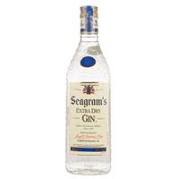 施格兰 金酒 700ml (40度) *2件