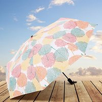 莱朗 女士清新晴雨伞