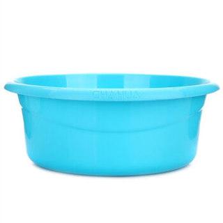 CHAHUA 茶花 03391K 塑料洗脸盆 42CM