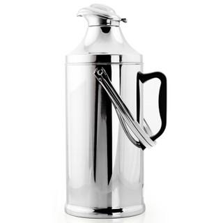 悠佳 鼎盛系列 3.2L不锈钢鸭嘴保温瓶热水瓶 暖壶 开水瓶 保温壶 大容量ZS-9801