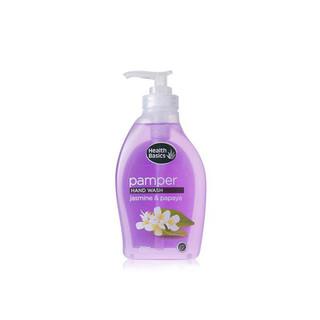 HEALTH BASICS 素馨木瓜香芬洗手液 250ml