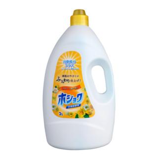 Romar 克林汉 衣物护理剂 自然香型 2L