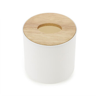Supple 木质抽纸盒