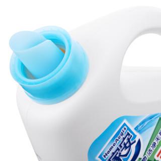 Home Aegis 家安 酵素净护洗衣液 净透 3kg