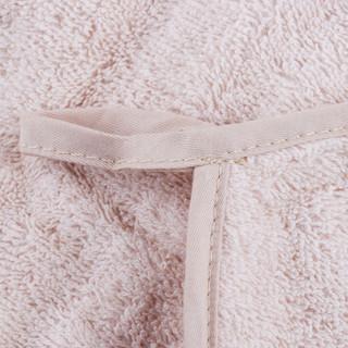 SANLI 三利 有机棉儿童毛巾 绣花小熊 26*52cm 2条装