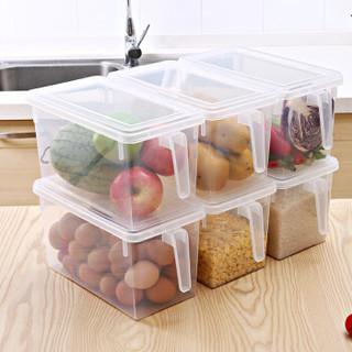 BELO 百露 冰箱保鲜盒 A款2个装