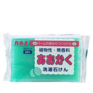 家耐优 天然植物性内衣专用洗衣皂 190g