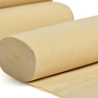 蓝漂 纯竹工坊 卷纸 4层*70g*10卷