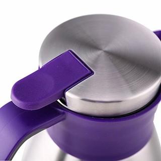 emsa 保温壶 1.5L 紫色