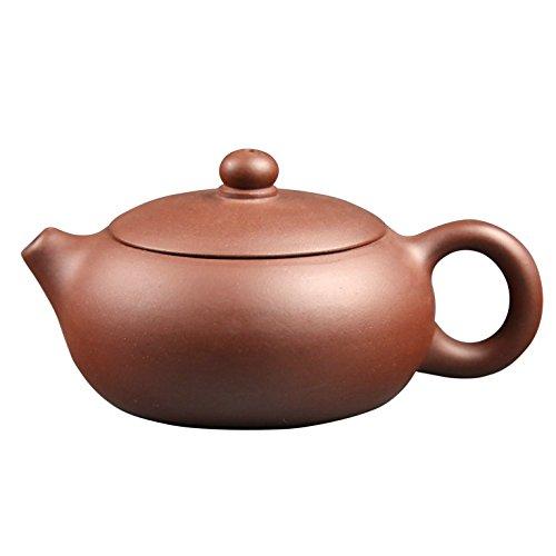 陶馨堂 紫砂系列 西施茶壶 210ml