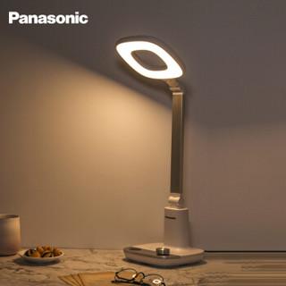 Panasonic 松下 致言系列 HHLT0631 国AA级减蓝光护眼台灯