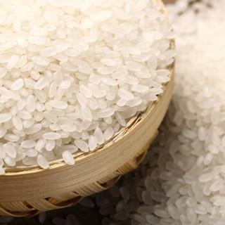 森王晶珍 雪乡珍珠米 4kg