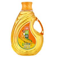狮球唛 压榨一级 玉米油 2.38L
