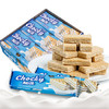 CHOCKY 威化饼干 牛奶味 416g