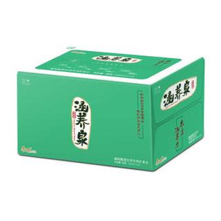 康师傅 涵养泉 饮用天然矿泉水 550ml*24瓶 整箱装