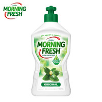 morning fresh 超浓缩洗洁精 400ml