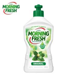 morning fresh 超浓缩洗洁精 400ml *3件