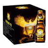 格林堡(GRIMBERGEN)金标啤酒 法国进口 330ml*8瓶 礼盒装 134.1元