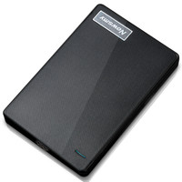Newsmy 纽曼 小清风 固态移动硬盘 240GB