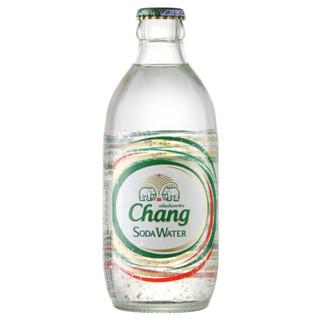 Chang 象牌 苏打水 325ml*6瓶