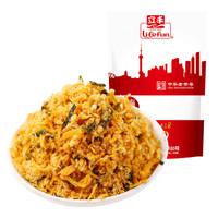 lifefun 立丰  芝麻海苔肉酥 150g