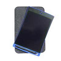 京东PLUS会员 : Boogie Board jot 8.5  儿童电子画板涂鸦板 电子手写板黑板蓝色