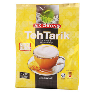 AIK CHEONG 益昌 芝士味奶茶 300g
