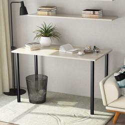 沃变 SZ-D03 电脑桌 橡木色台面 *2件
