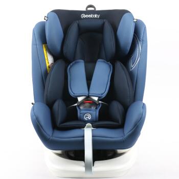 reebaby 瑞贝乐 儿童安全座椅  0-4-12岁