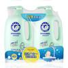 DODOBEL 朵朵贝儿 婴幼儿洗发沐浴二合一套装 1kg+1kg *5件 180元(合36元/件)