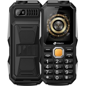 K-TOUCH 天语 T3 手机 2G 2GB 黑色