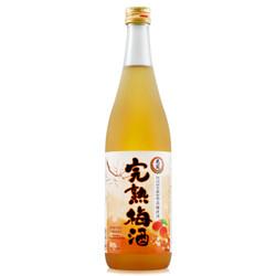 大关(ozeki)梅酒 完熟梅酒 720ml *2件