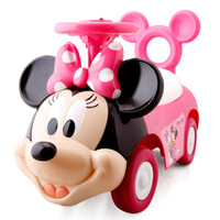 Disney 迪士尼 学步车扭扭车