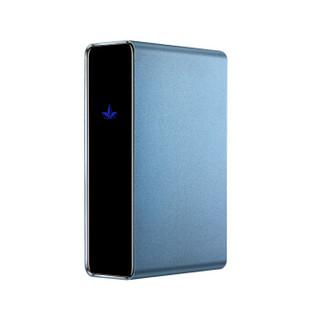 玩客云 私人云盘 ( WS1608、ARM四核1.5GHz、1G RAM、145*90*43mm、8TB)