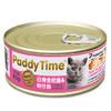 Paddy Time 最宠 宠物猫罐头 金枪鱼吻仔鱼 80g