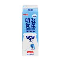 meiji 明治 优漾 杀菌型乳酸菌饮品 950ml