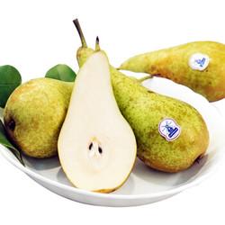 荷兰啤梨6个装/佳农香蕉2kg/佳沛奇异果6粒装组合 *14件